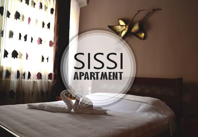 Sissi Aparment - Neapoli