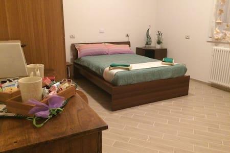 Come a casa propria ... stanza con bagno privato