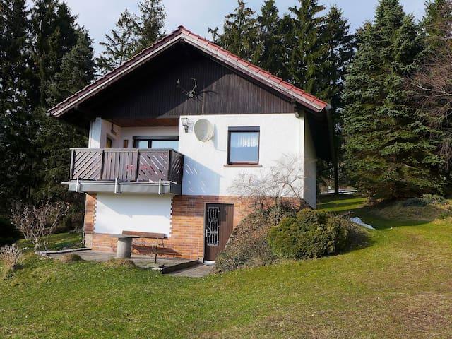 Marianne-Erhard 4674.1 - Suhl - Villa