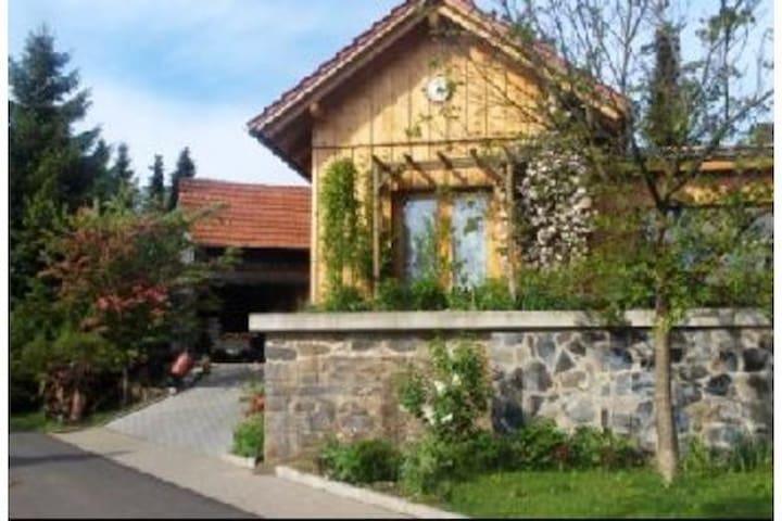 Ferienhaus Birstein - Birstein - Dům