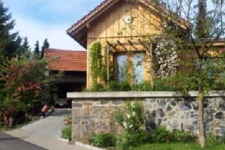 Ferienhaus Birstein - House