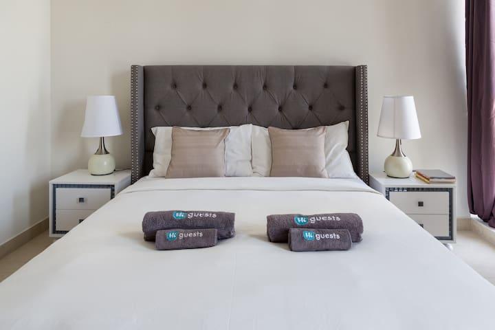 Mon Reve by HiGuests - 1 bedroom Comfort Apartment