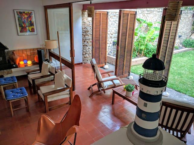 Mediterrean Vacation House - Calafat - Lejlighed