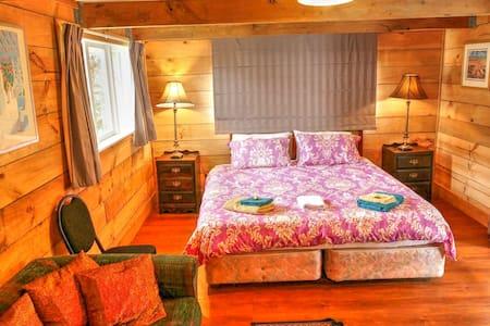 Timber Trail Centre (Kanuka Bedroom)