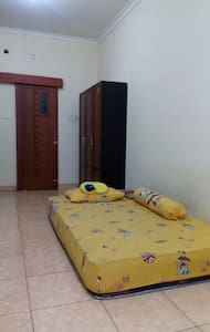 My room, our room - Pulo Gadung