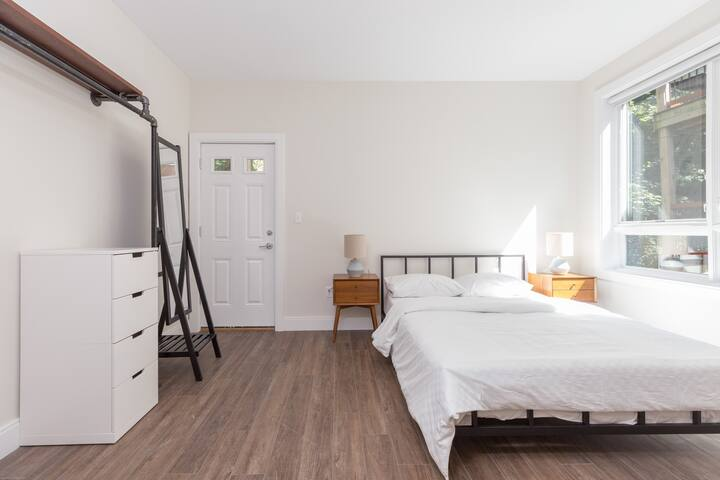 Flexible Housing | Boston | Co-Living 2A