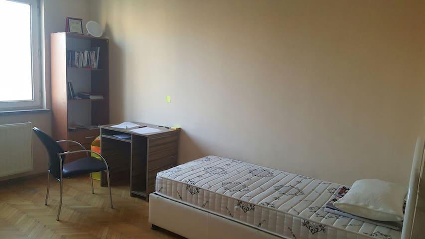 Sade bir Yaşam  - Talas - Квартира