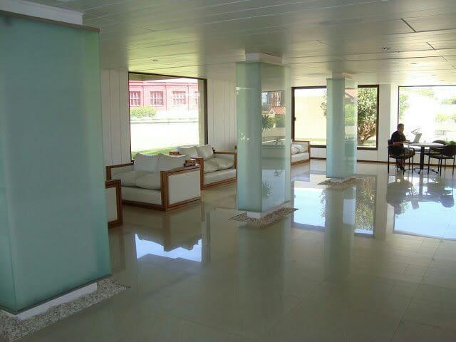 Departamento en PUNTA del Este Frente a la Playa