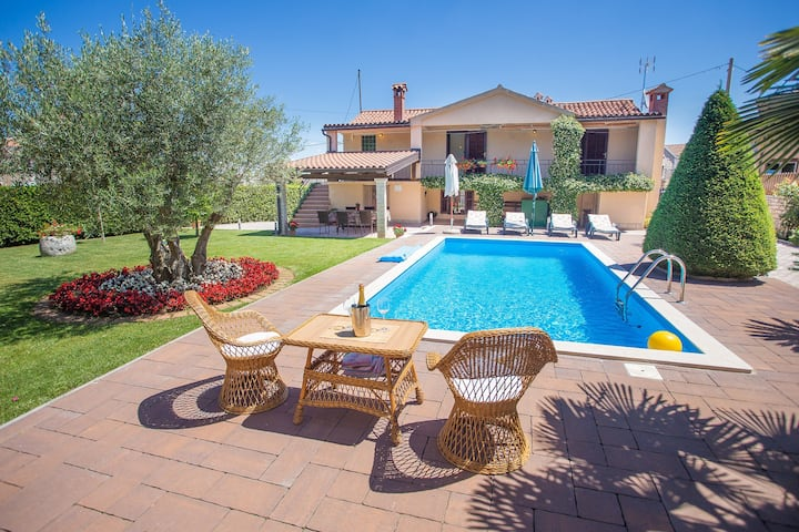 Holiday home for 4 persons, Villa Maria