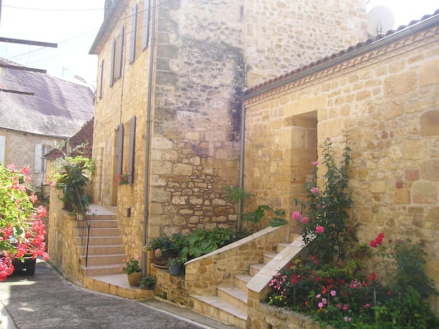 Belle maison périgourdine - Saint-Cyprien - Huis