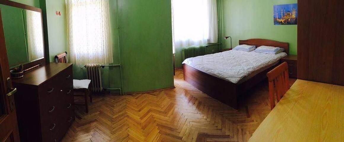 Big room kadikoy terrace views