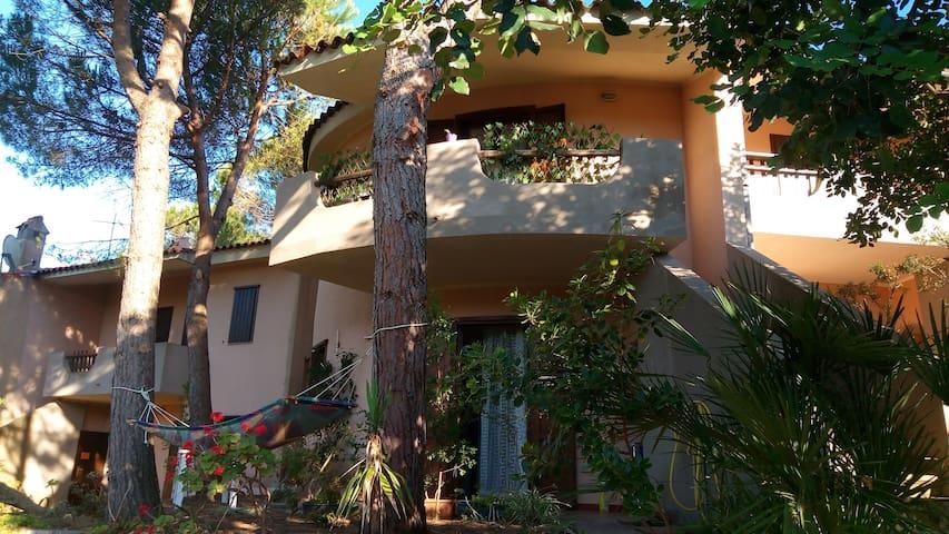 Verdina House - Woods and Beaches - Sardinia