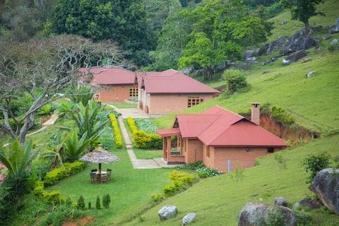 Swiss Farm Cottage