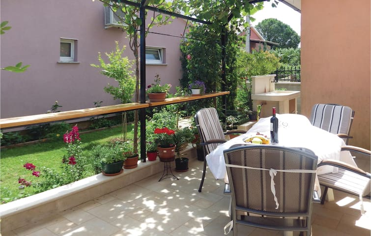 Holiday cottage for 4 in Vodnjan