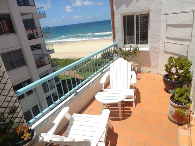 Birds - Surfers Paradise - Lägenhet