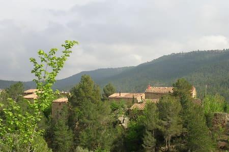 Casas rurales La Artiga, Peñablanca - House
