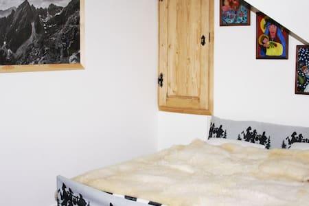 Przytulny pokój dwuosobowy w Białym Dunajcu, Tatry - Biały Dunajec
