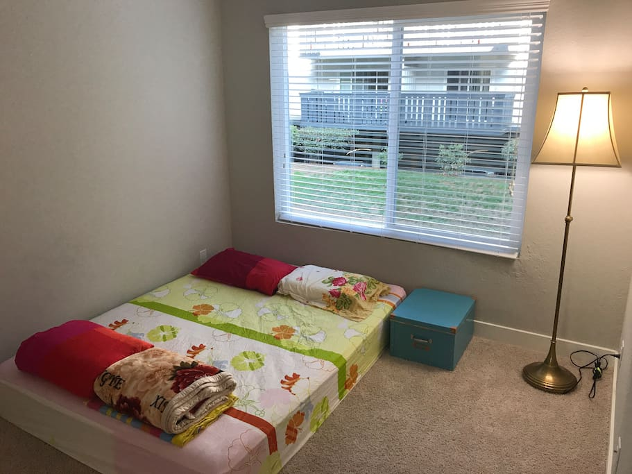 Furnished 1b1b Near Sunnyvale Downtown Apartments For