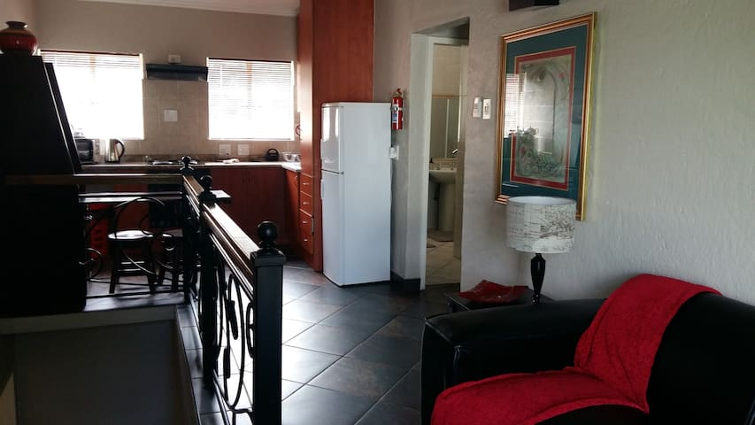 Madeliefie - Potchefstroom - Serviced apartment