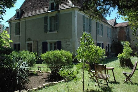 Authentic cottage in the Dordogne - Cubjac - 小屋