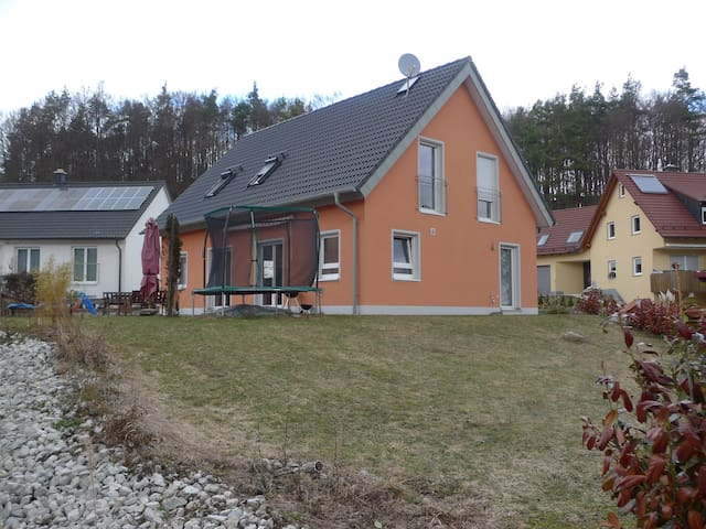Hermanns Teufelshütte