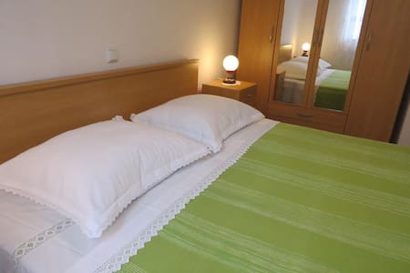 Apartments Buljan / Two bedroom A2 - Mastrinka - Apartemen
