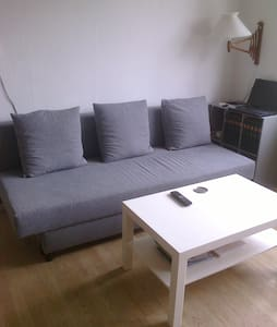 A very cosy apartment for 2 people - Gentofte - Appartement