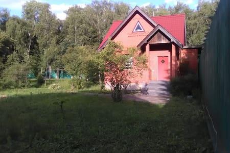 Гостевой дом Павловы Родники,N 1