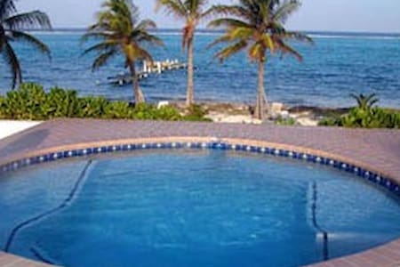 Cayman Snuggle Beach  -   1 OR  2 bedrooms! - East End