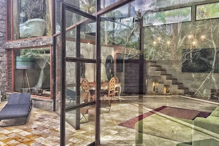 ❤ 2 BR Amazing Designer Villa With Private Pool ❤ - Ubud