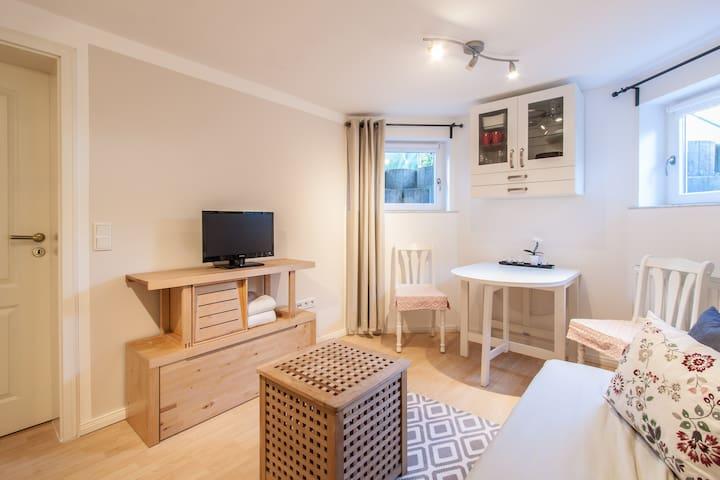 Ferienwohnung in Abtswind - Abtswind - Apartamento