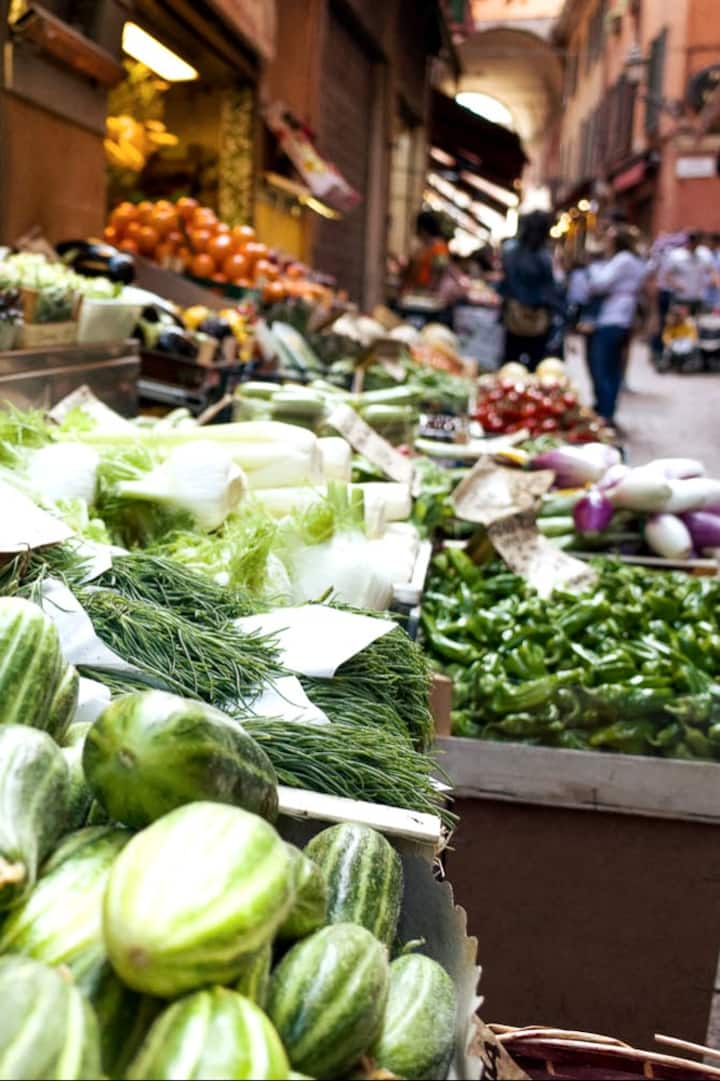 Pick the best from local markets