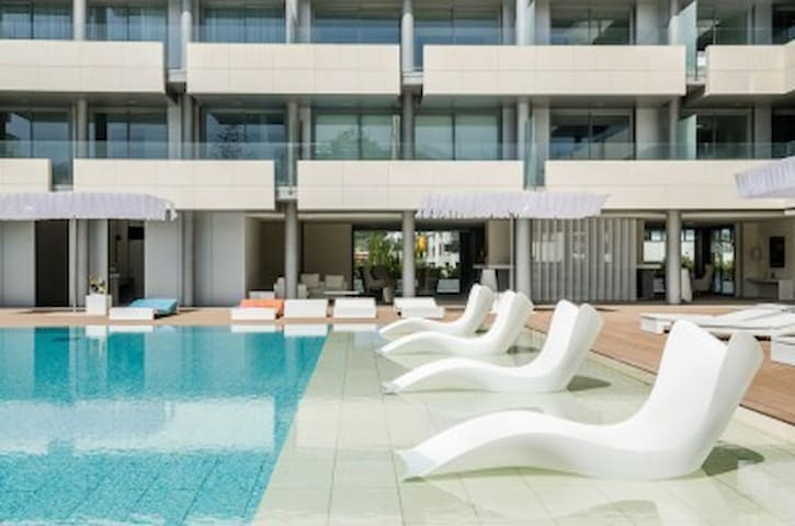 Luxury In The Heart Of Ibiza - Eivissa - อพาร์ทเมนท์
