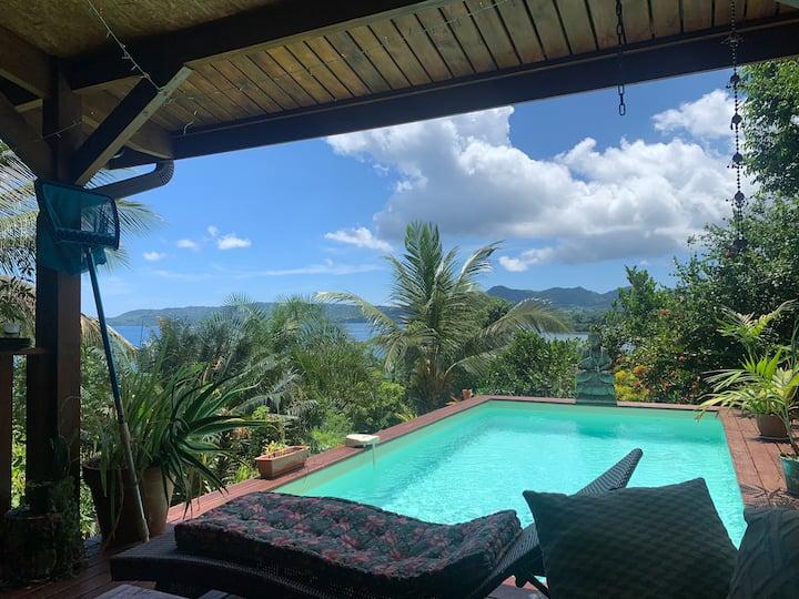 Rêve du Sud Mayotte