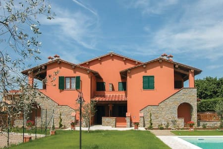 Casa Macinarino - App. 14 - Loro Ciuffenna AR - Apartment