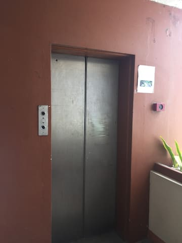 New Kingston Ocean View 4th floor with elevator