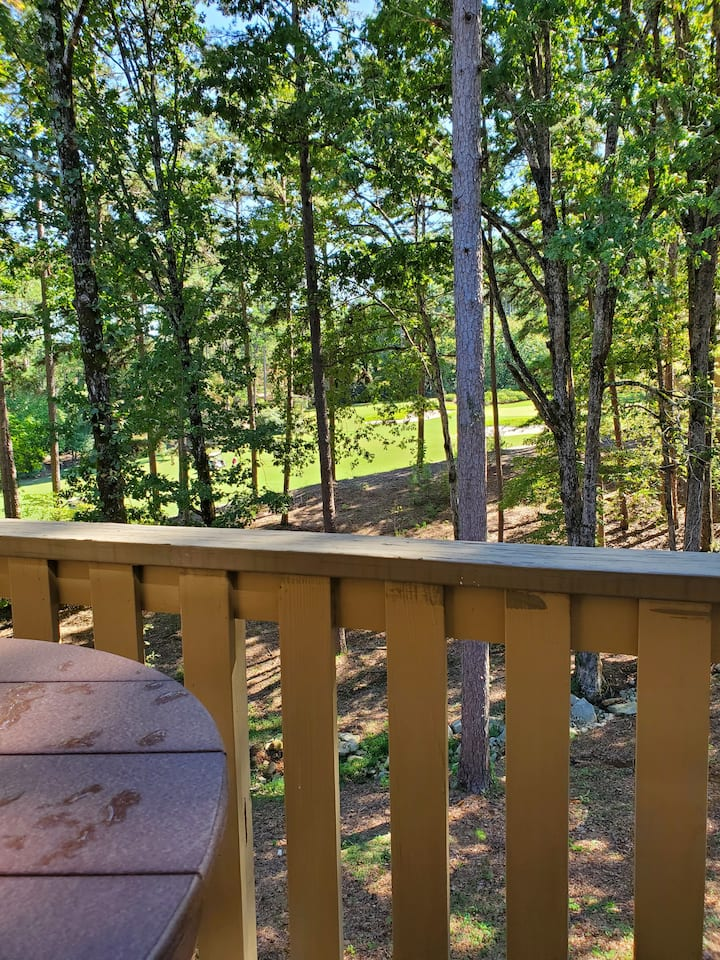 Beautiful private condo in Keowee Key