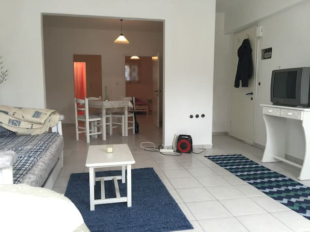 Billy's House - Tigkaki - Apartament