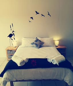 The Old Showgrounds Guestrooms #2 - Colesberg - Autre