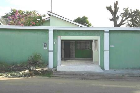 Casa Mangueirão da Chapada