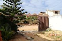 Casa Espaçosa em Lagoinha