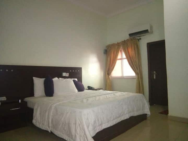 Hotel Codial Exclusive - Exclusive Double Room