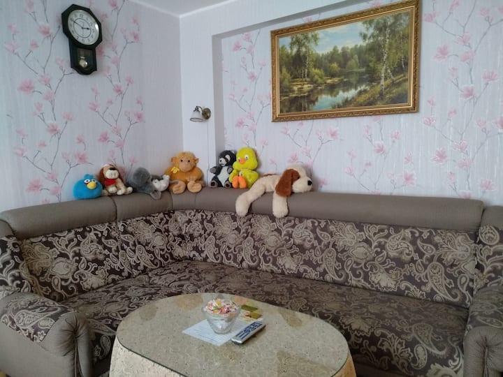 Yulia Apartment