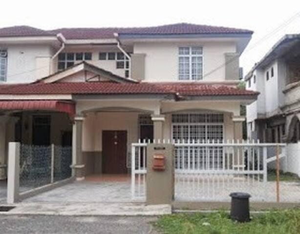 Nur Jaya Homestay @ Pengkalan Chepa, Kota Bharu