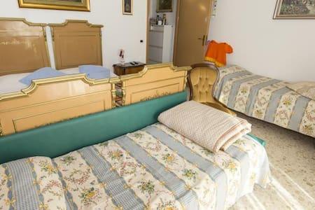 CASA NONNI - Pietrelcina - Apartment