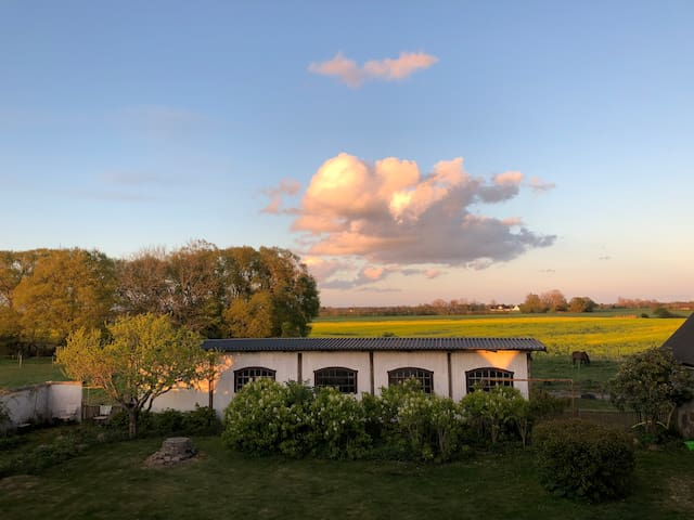Farmstay close to Kullaberg