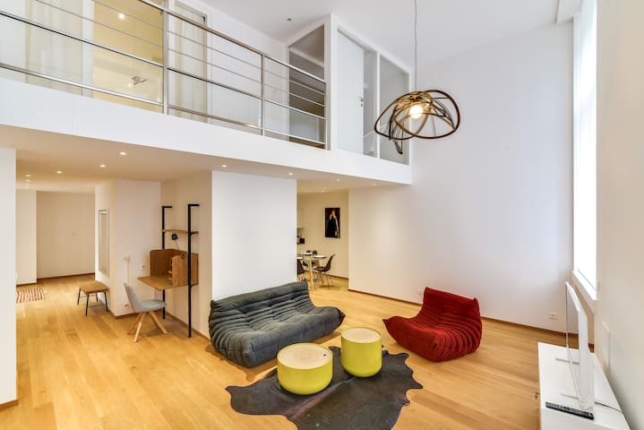 High Standing Confortable Loft - Strasburgo - Loft