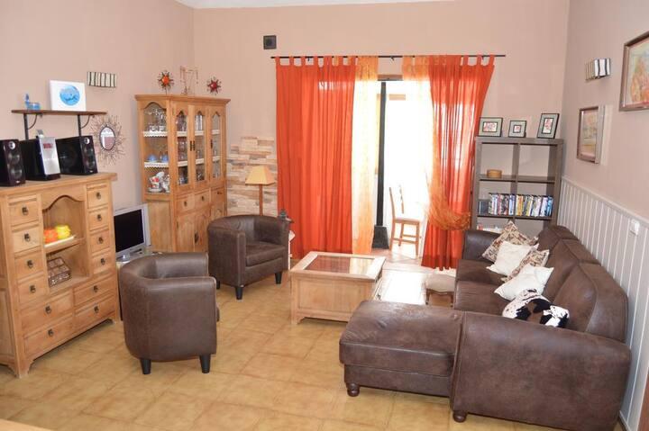 Bungalow Casa - Eva en Abades
