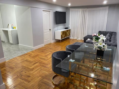 Beautiful, spacious two bedroom in Yonkers NY