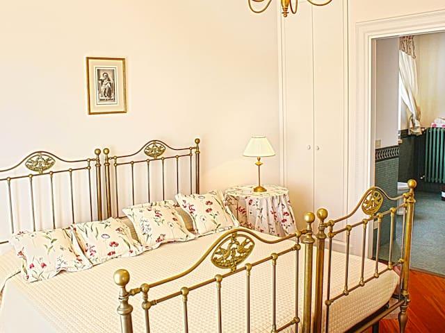Eleganza al servizio dell'ospitalità - Lamezia Terme